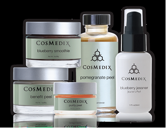 Chemical Peels, Cosmedix
