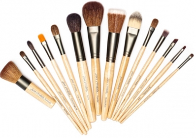 jane iredale brush set